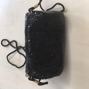 NWOT sequins party purse